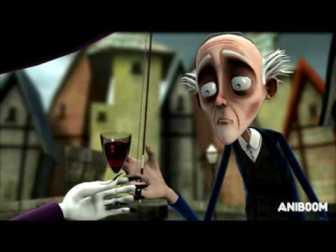 VXBtWXpvUHdJd0Ex_o_the-dangers-of-fame---amazing-animation