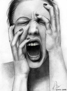 Scream_by_falling_petal