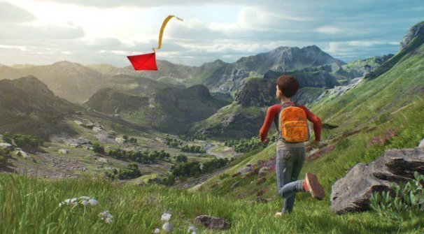unreal-engine-boy-and-his-kite