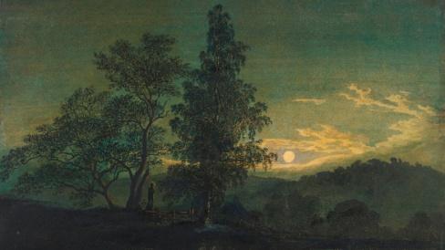friedrichs-moonlit-landscape